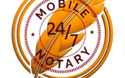 Certified Mobile Notary Training + Notary Mentorship (Notary Inner Circle)- U.S.A. Only